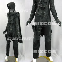 Hot Game Anime Final Fantasy XV Noctis Suit Party Fashion Uniforms Cosplay Costume Custom made Any Size Free Shipping