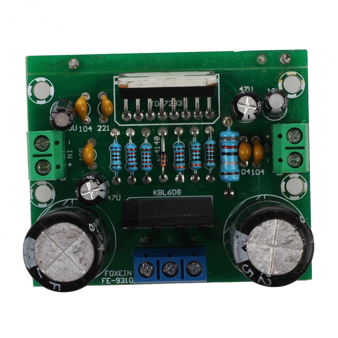 TDA7293 100W Monaural font b Amplifier b font