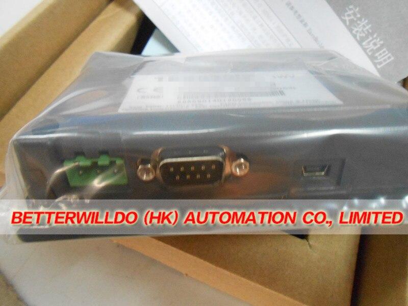 TK6051iP NEW IN BOX 4.3 HMI 4.3 polegada Substituir TK6050iP + Software 1 Ano de Garantia