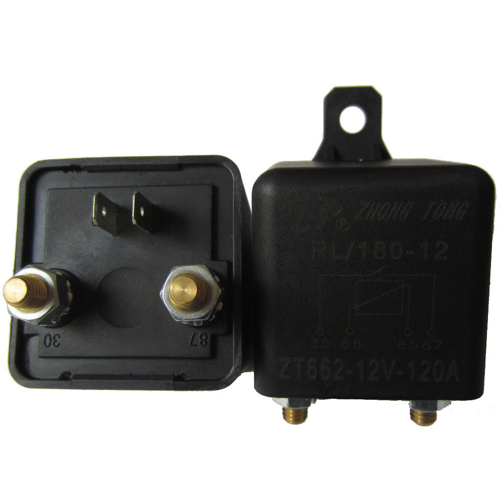Online Get Cheap V Heavy Duty Relay Aliexpresscom Alibaba Group - 12 volt on off relay