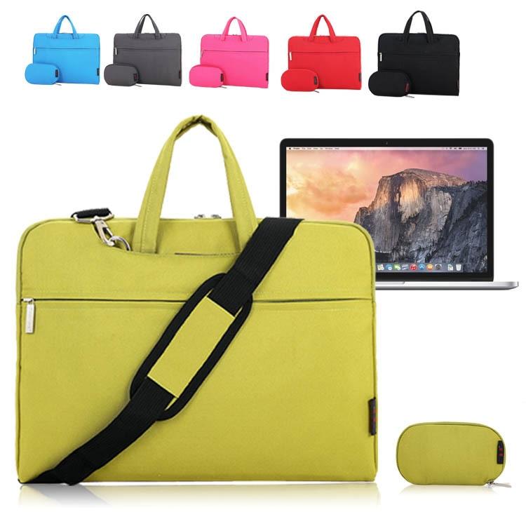Pour Apple MacBook Pro 15, 15.4 polegada épaule dordinateur portable étui sac de