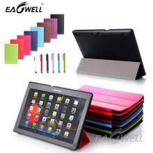"Eagwell For Lenovo Tab 10 TB-X103F X103F 10.1"" Case Tablet PU Leather Smart Cover Ultrathin Magnetic Stand Flip Cover Protector"
