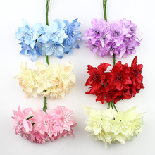 Cute Flowers Bouquet for Home Decor