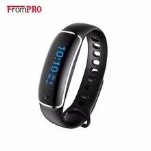 V8 SmartBand Смарт-фитнес браслет пульсометр Приборы для измерения артериального давления метр шагомер браслет сердечного ритма Мониторы Для мужчин часы PK xaomi