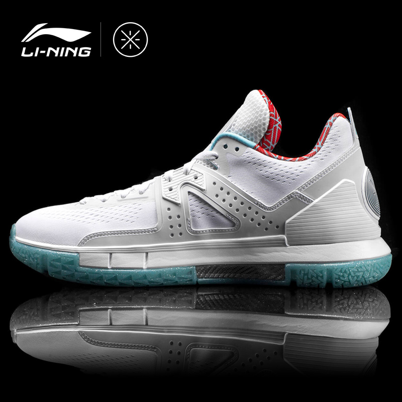 Li-ning men wow 5 city flag basketball shoes wow5 cushion bounse+ sneakers way of wade 5 support sport shoes abam057 xyl099