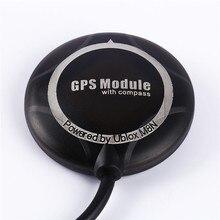 Мини NEO-M8N M8N GPS Модуль GPS для APM 2.6/2.8 и 2.4.6 PX4 PIX Flight Controller DIY RC Drone