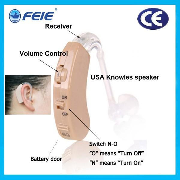 hearing aid S-9C