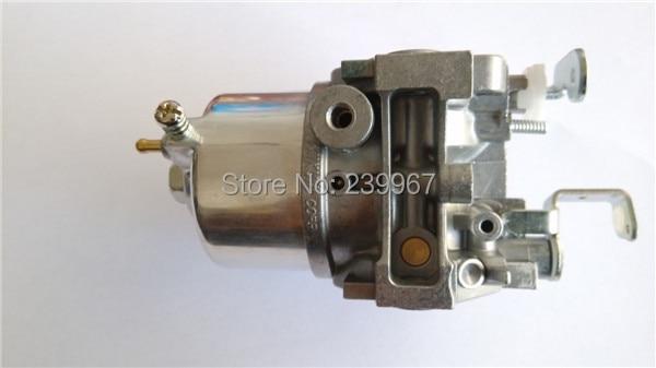 genuine mikuni carburetor fits mitsubishi gm291 gm301 8hp 10hp rh aliexpress com Mitsubishi Lancer Automatic or Manual Mitsubishi Montero Limited Repair Parts
