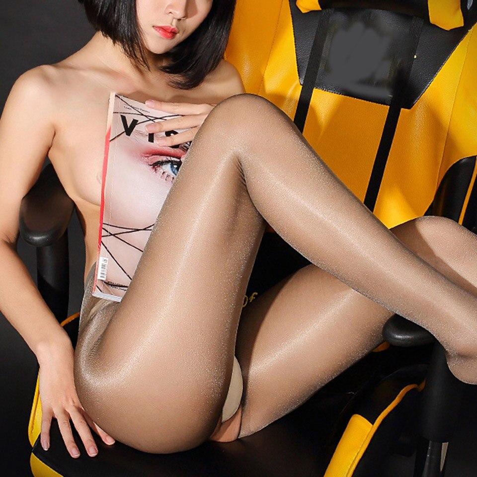 Nylon Sex Pantyhose For Ladies 115