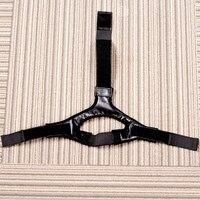 For HTC Vive Headset Adjustable Elastic Harness PU Head Belt VR Headband For Htc Vive Vr