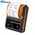 Веха Bluetooth принтер Android IOS термальный принтер POS чековый билет пос Портативный USB компьютерный принтер мини MHT-P5801
