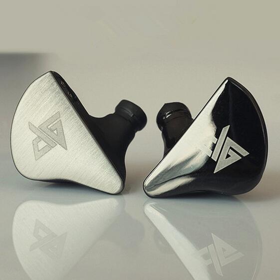 100% Más Nuevo Original AUGLAMOUR R8 En los Auriculares Del Oído Del Gancho Del Oído Auriculares de Metal Actualización HI-FI Auriculares Auriculares DIY Auriculares