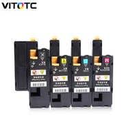 4 Laser A cores Do Cartucho de Toner Compatível Para Xerox Phaser 6020 6022 Workcentre 6025 6027 106R02759 106R02756 106R02757 106R02758