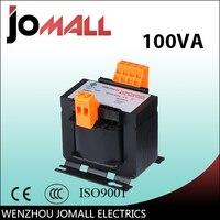 Voltage Converter 220v To 6V 12V 24V 36V 110v Single Phase Volt Control Transformer 100VA Powertoroidal