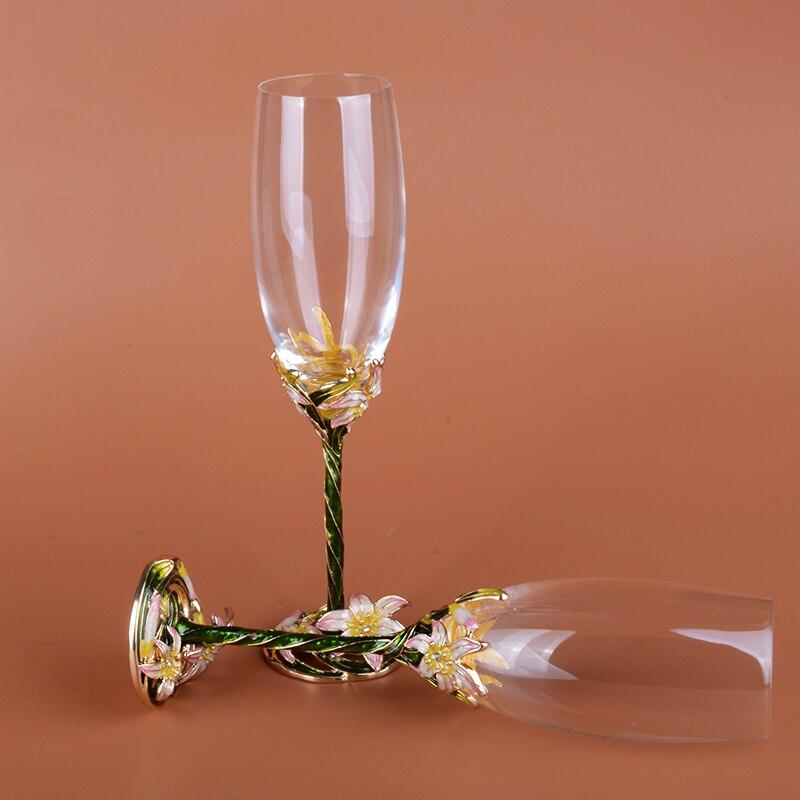 ღვინის სათვალეები - სამზარეულო, სასადილო და ბარი - ფოტო 2