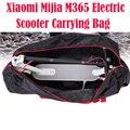 Переносная сумка для скутера из ткани оксфорд  сумка для Xiaomi Mijia M365  сумка для электрического скейтборда  водонепроницаемая  устойчивая к ра...