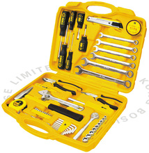 free shipping BOSI brand new 50pc mechanics tool set,china top ten brand
