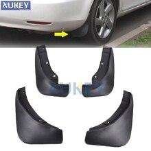 Для Mazda 6 седан 2003-2008 гг набор форм брызговик s брызговики брызговик крыло брызговиков 2002 2004 2005 2006 2007