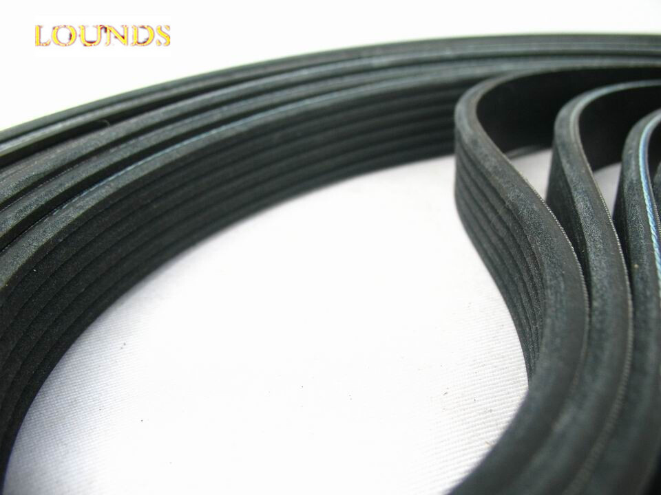 Image 5 - Ribbed Belt PJ 310J 315J 320J 330J 340J 350J 360J 370J 380J  washing machine  treadmill motor  fitness drive belt 2 Pieces/Lot-in Transmission Belts from Home Improvement