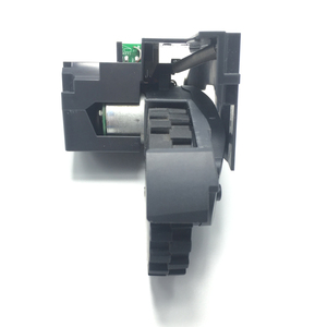Image 3 - מקורי נסיעה גלגל מודול ימין ושמאל חלקי חילוף גלגל לxiaomi Roborock S50 S51 S55