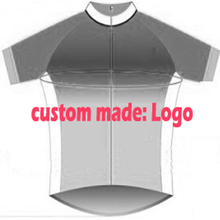custom made: Logo Cycling jersey WaywardFox Team  cycling clothing MTB/ROAD Bicycle clothes Bike Wear Short Sleeve Quick Dry