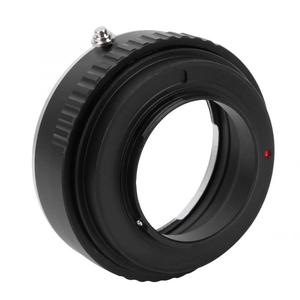 Image 5 - Metal Manual Lens Adapter Ring for Minolta AF Lens to Fit for M4/3 Mount Camera for Olympus E P1 E P2 for  G1 GF1 Lens