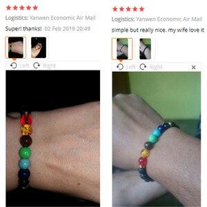 Image 2 - Новый женский браслет чакра для похудения
