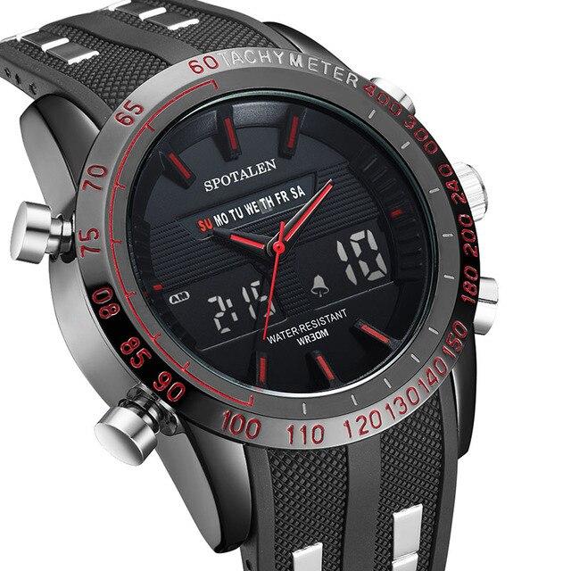 reloj electronico hombre 1b90a1eb357c