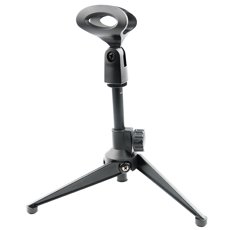BM800 Metal tripod support Enhanced Edition adjustable Wired wireless Condenser microphone Desktop microphone shock mount