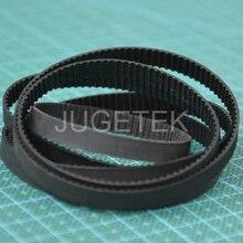 Free shipping  10pcs/lot  B78MXL  6mm width  Closed-loop MXL Timing Belt