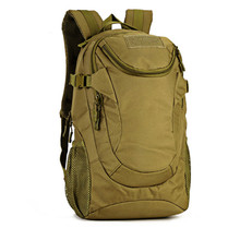 Tactical Molle 25L Sport Backpack 14 Inches Laptop Military Outdoor Fishing Hunting Camping Rucksack Hiking Bags Mochila tap molle mochila tb 100001