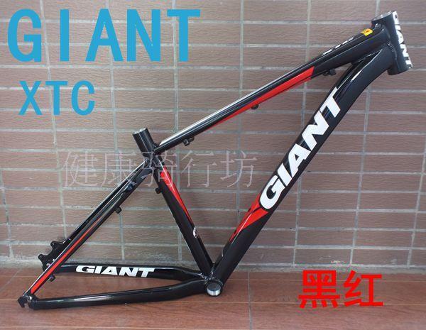 Vélo cadre de vélo de montagne taille 26er 16 n 18 Bol tuyau pince en alliage d'aluminium cadre ultra-léger xtc cadre de vélo de montagne