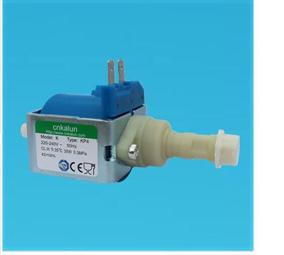 Ac 220 V-240 V 35 Watt Elektromagnetische Pumpe Für Kaffeemaschine/wasserspender/dampfreinigung Maschine/mopp Maschine Pumpen