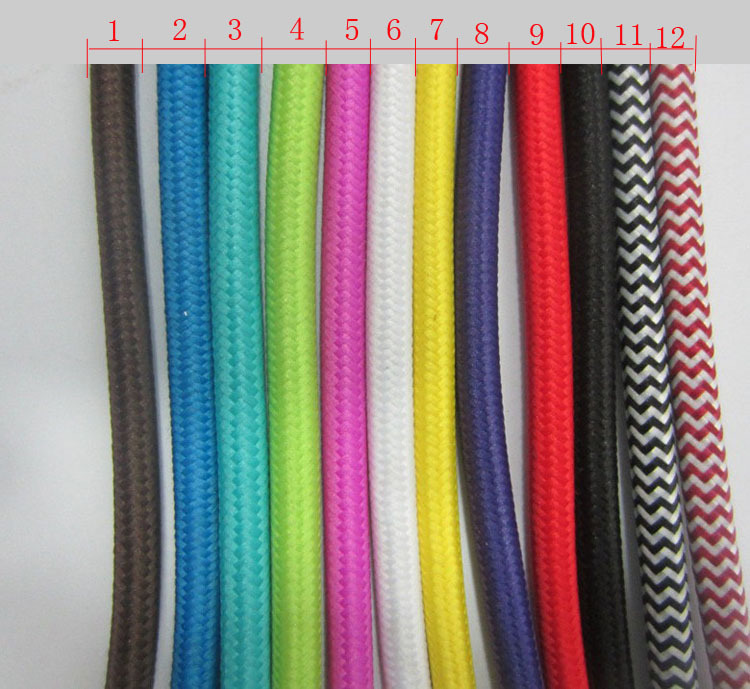 online get cheap fabric cable covers. Black Bedroom Furniture Sets. Home Design Ideas