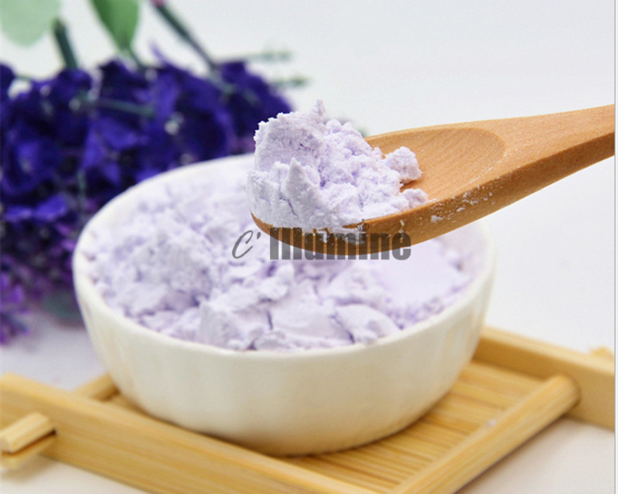 Peel Off Mask 50gms SPA Quality Lavender Soft Powder Face Mask Scars Soothing & Moisturizing  Treatment