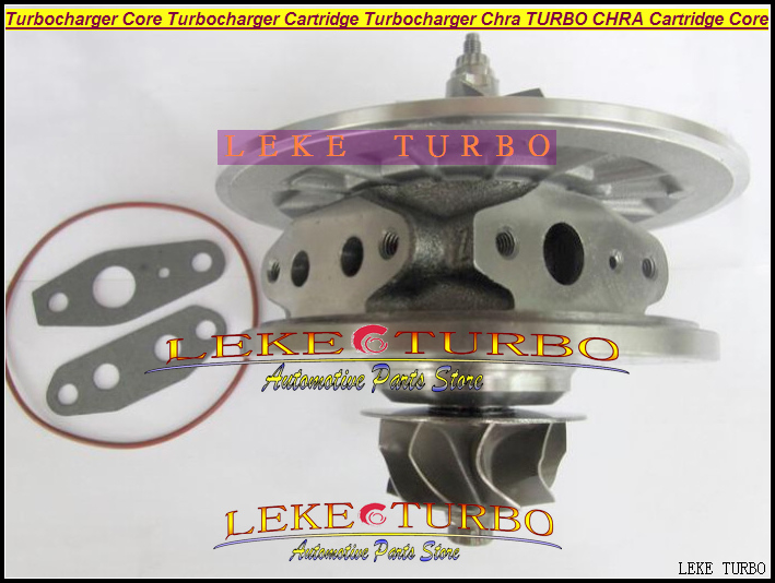 Turbo Cartridge Chra GT2052V 726442-0004 726442-0001 726442-5004S 726442 14411-2W204 For NISSAN Pathfinder TERRANO ZD30ETi 3.0L  free ship turbo cartridge chra gt2052s 14411 7f411 722687 5001s 722687 for nissan terrano ii 2001 pathfinder 2001 05 td27ti 2 7l