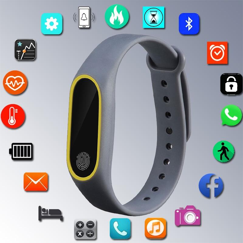 Digital Watch Kids Sport Bracelet Watches For Girls Boys Students Children Clock Sports Pedometer Child Relogio Infan