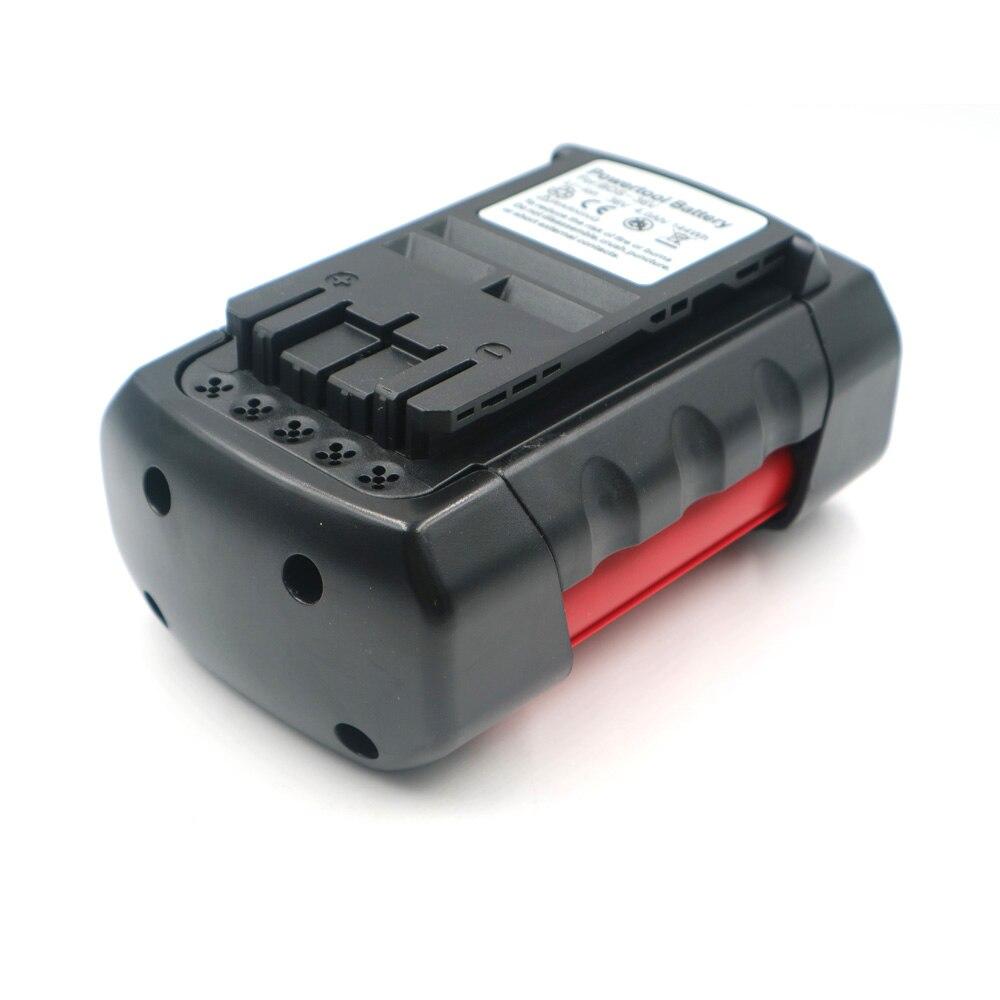 C & P BOS 36 V 4000 mAh Li-ion batterie pack 2607336003 2607336004 2607336107 2607336108 BAT810 BAT836 BAT840 D-70771 36 V outil électrique