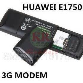 original Huawei E1750 WCDMA  3g USB Modem Adapter  SIM Card 3g Dongleoriginal Huawei E1750 WCDMA  3g USB Modem Adapter  SIM Card 3g Dongle