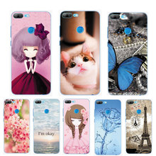 another chance f5add cc999 Buy honor 9 lite anime case and get free shipping on AliExpress.com