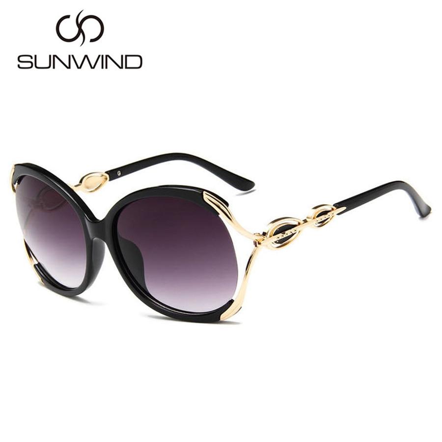 Visokokakovostna polarizirana sončna očala ženske blagovna znamka - Oblačilni dodatki