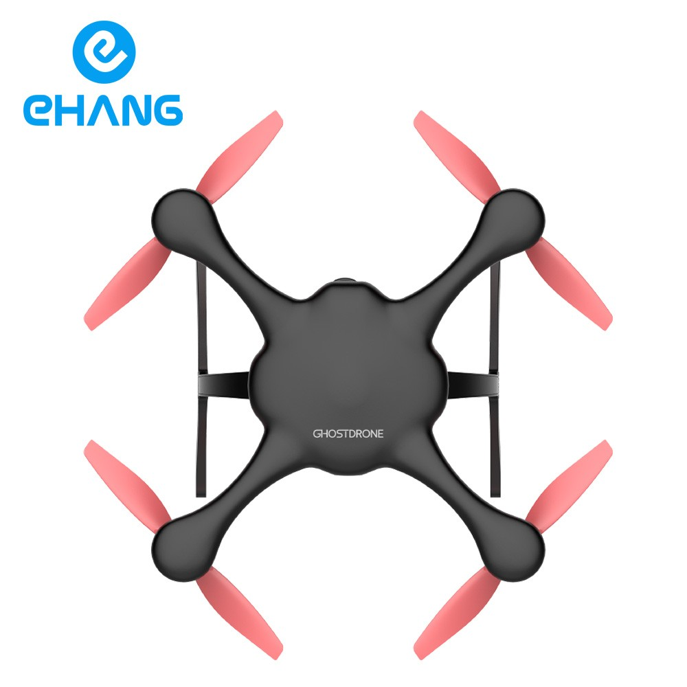 100% Original Ehang GHOSTDRONE 2.0 GPS RC Drone Helicopter Quadcopter with 4K Sports camera 8