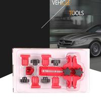 Cam Camshaft Lock Holder Auto Car Engine Cam Red Timing Geometry Locking Tool Set
