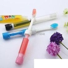 10pcs/lot Travelon Refillable Travel Toothbrush Soft Bristles Carry
