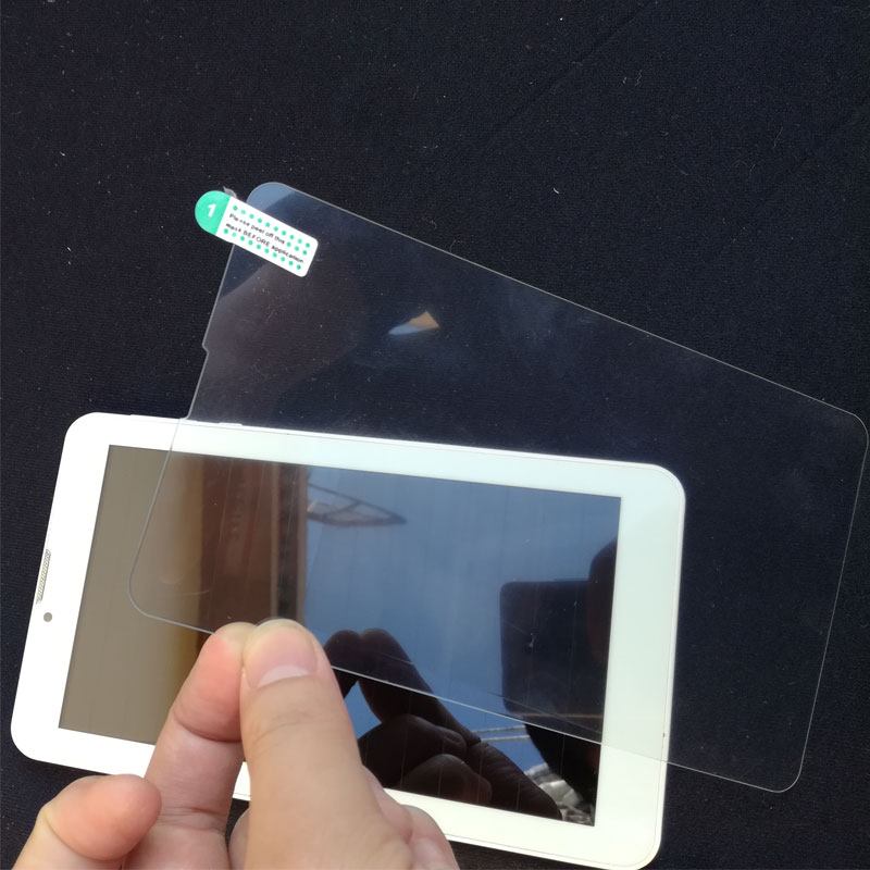 183x103MM Tempered Glass Screen Protector Film for RoverPad Go S7/Pro Q7/Go S7/Sky Glory S7/Sky S7 3G 7 inch tablet