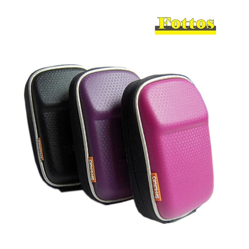 Digitalkamera Tasche für NIKON coolpix S7000 S6600 S6800 S6900 S2900 L28 L29 L30 L31 L32 A10 S810C mit Karabiner hard case abdeckung