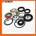 Power Steering Gear Rack Box Repair Seal Kit for Mitsubishi Pajero Montero Shogun 3 III 4 IV MR510275 MN103373