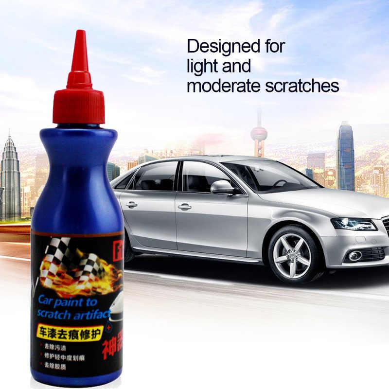 Auto Touch Up Paint >> Car Paint Dent Care Polish Coating Agent Car Paint Scratch Removal Repair Liquid Wax Auto Touch Up Paint Maintenance Accessories