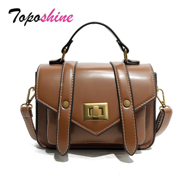 New Winter Large-Capacity Korean Small Square Bag Personalized Fashion Handbag Simple Wild Shoulder Messenger Bag Tide new winter casual big bag korean version of the retro simple small bag wild fashion messenger shoulder messenger bag tide