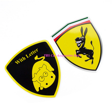 Buy Lamborghini Emblem And Get Free Shipping On Aliexpress Com